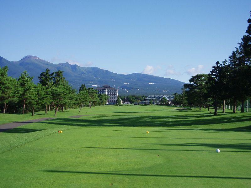 25那須ゴルフガーデン(旧:25メンバーズ 那須ゴルフガーデン)