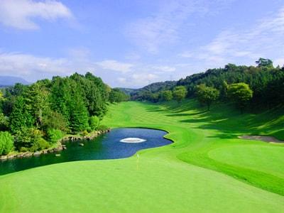 赤城カントリー倶楽部(群馬県)