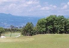 赤城ゴルフ倶楽部(群馬県)