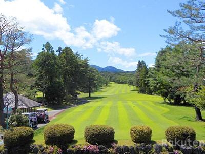 伊香保国際カンツリークラブ(群馬県)