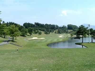 伊香保ゴルフ倶楽部