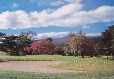 草津カントリークラブ