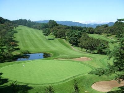 上毛カントリー倶楽部(群馬県)