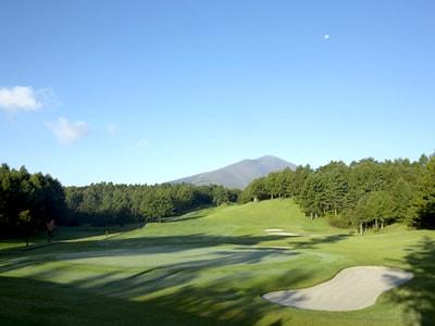 太平洋クラブ軽井沢リゾート(群馬県)