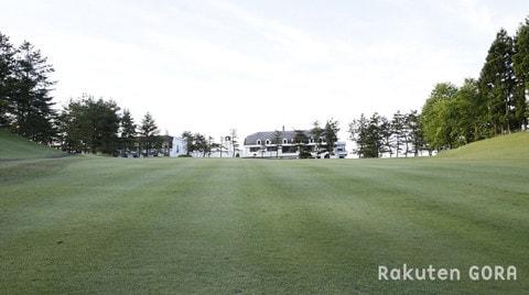 高崎KGカントリークラブの写真2