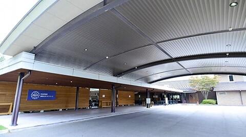 熱海倶楽部 東軽井沢ゴルフコースの大きな写真