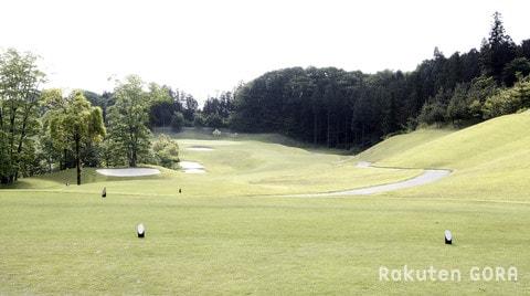 吉井南陽台ゴルフコースの写真1