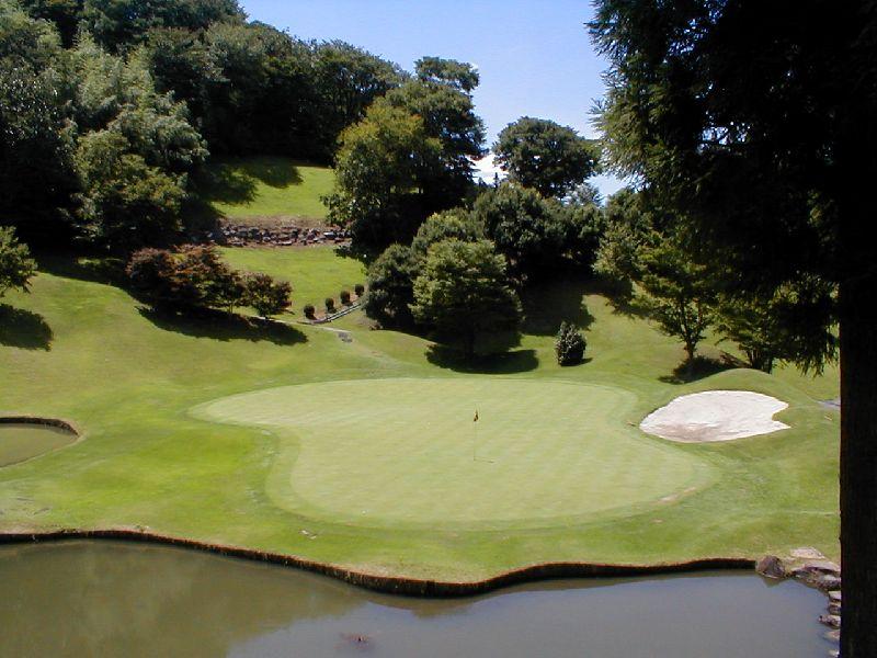 ストーンヒル藤岡ゴルフクラブ(旧:藤岡温泉CC)