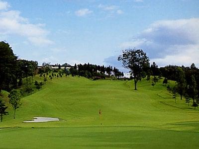 JGMロイヤルオークゴルフクラブ