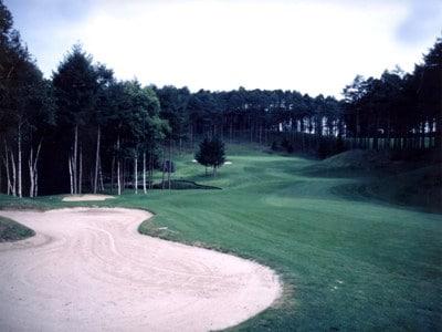 アーレックスゴルフ倶楽部