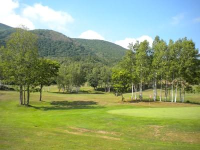 小樽ジサンゴルフ倶楽部