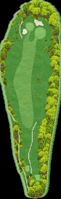旧コースOUT Hole02