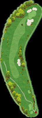 新コースIN Hole15