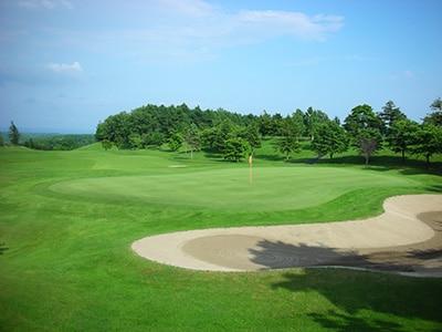 札幌リージェントゴルフ倶楽部