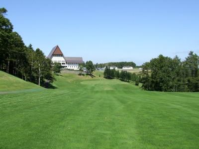 ダイナスティゴルフクラブ北広島