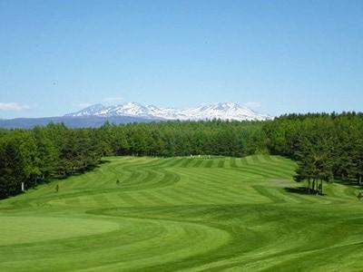 大雪山カントリークラブ