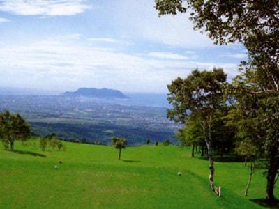 函館よこつゴルフコース(閉鎖)