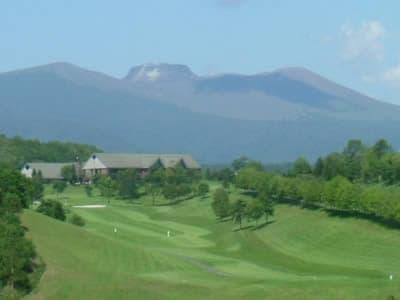 北海道ポロトゴルフクラブ
