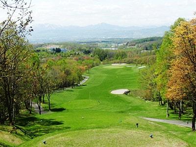 滝川丸加高原カントリークラブ