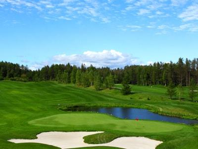 富良野ゴルフコース
