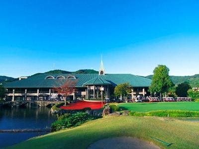 エーデルワイスゴルフクラブ