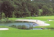 新武蔵丘ゴルフコース(埼玉県)