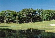 武蔵松山カントリークラブ
