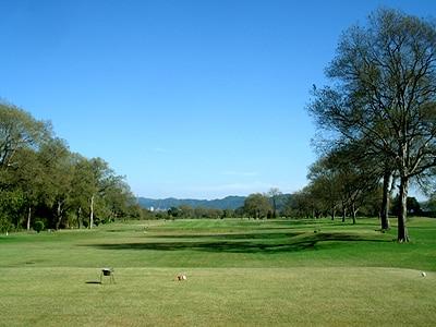 北上市民ゴルフ場