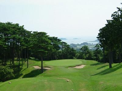 気仙沼カントリークラブ