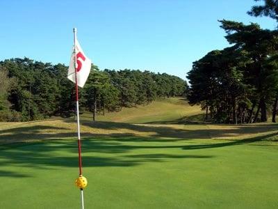 仙塩ゴルフ倶楽部 浦霞コース