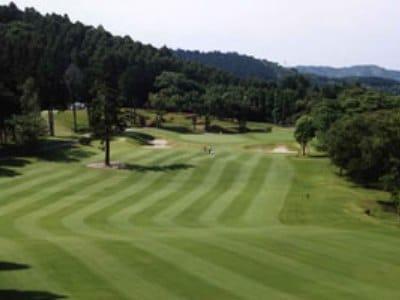 上総富士ゴルフクラブ(千葉県)