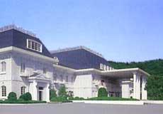 上総モナークカントリークラブ(千葉県)