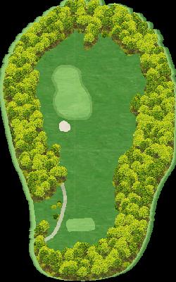 アクアラインゴルフクラブ コース