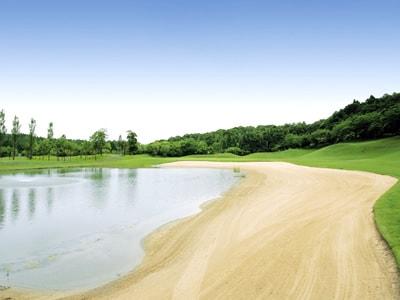 アクアラインゴルフクラブ(旧:CC・ザ・ファースト)