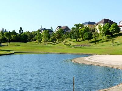 季美の森ゴルフ倶楽部