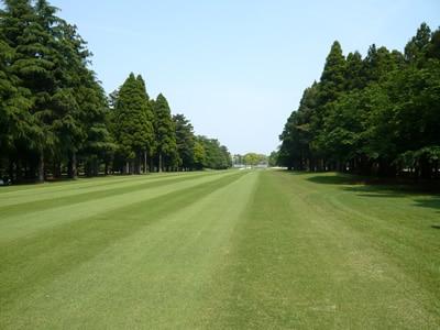 ザ ナショナルカントリー倶楽部 千葉(旧:千葉廣済堂CC)