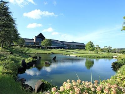 富士市原ゴルフクラブ(旧富士OGMゴルフクラブ市原コース)