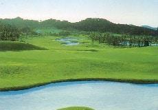 大多喜城ゴルフ倶楽部(千葉県)