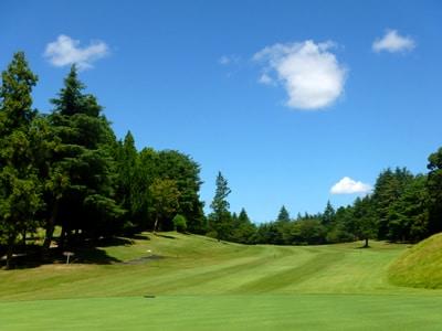 八幡カントリークラブ(千葉県)
