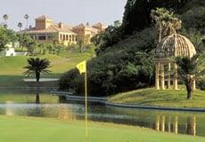 ラ・ヴィスタ ゴルフリゾート