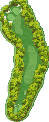 FRONT9 Hole08