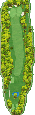 FRONT9 Hole09