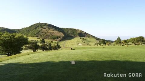 箱根くらかけゴルフ場の写真1