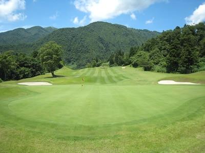 阿賀高原ゴルフ倶楽部