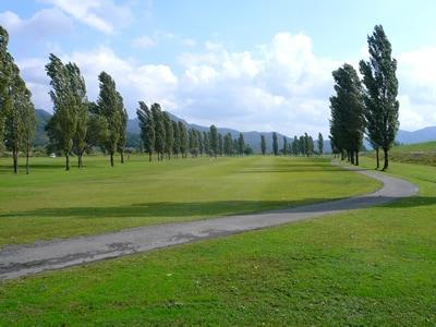 村上市営あらかわゴルフ場