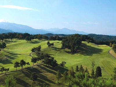笹神五頭ゴルフ倶楽部