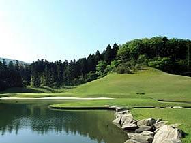 櫛形ゴルフ倶楽部(新潟県)