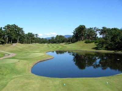 米山水源カントリークラブ(新潟県)