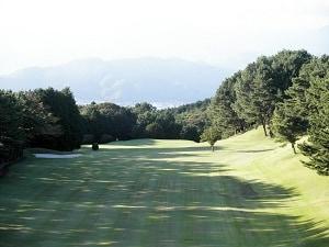 日本平ゴルフクラブ(閉鎖)