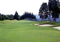 棚山ゴルフ倶楽部